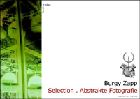 Bildband . Abstrakte Fotografie