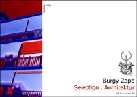 Bildband . Architektur